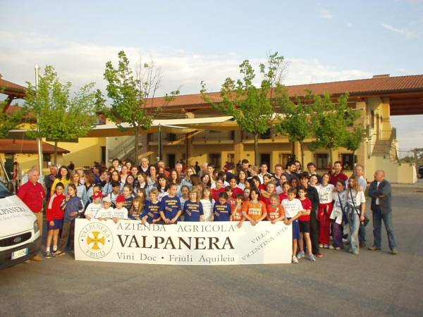 Festa Valpanera