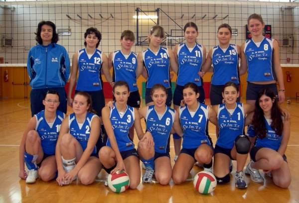 U16F Vivil