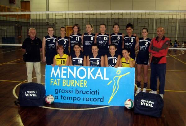 Menokal - 2009/2010