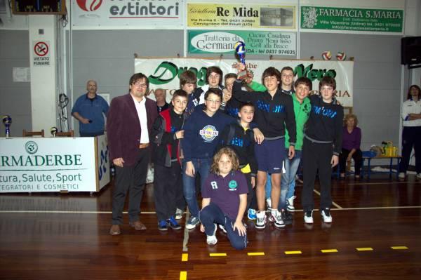 Volley Ball Gemona