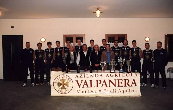 Vini Valpanera