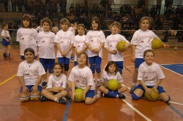 Torneo Natale 2003