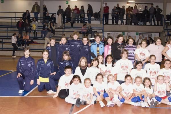 Torneo Natale 2008