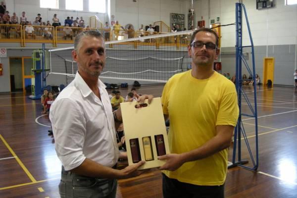 4° Torneo Internazionale Macroregione - Premiazioni