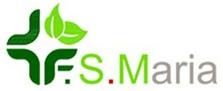 Logo Farmacia Santa Maria