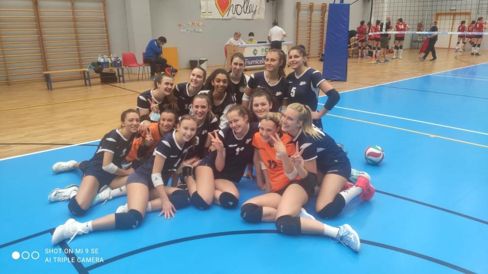 Villadies MD Medica in semifinale