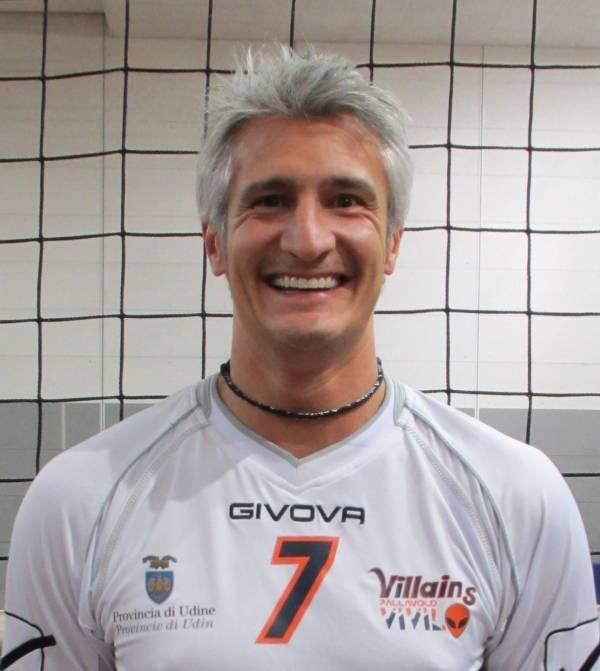 Cappellini Patrick Sacha