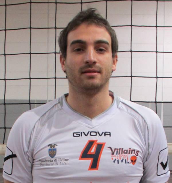 Iaccarino Antonio