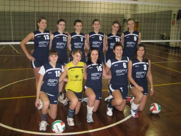 Menokal - 2008/2009
