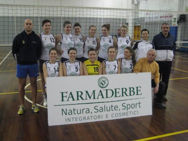 Farmaderbe 2011/2012