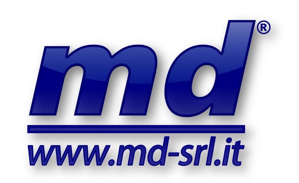 Logo MD Medica