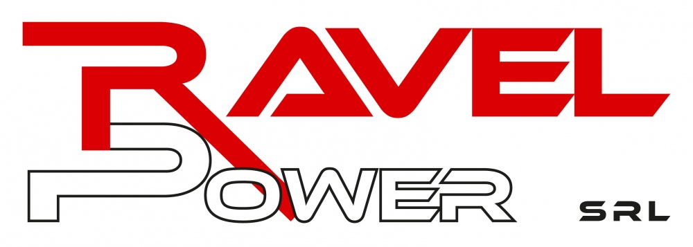 logo ravel power